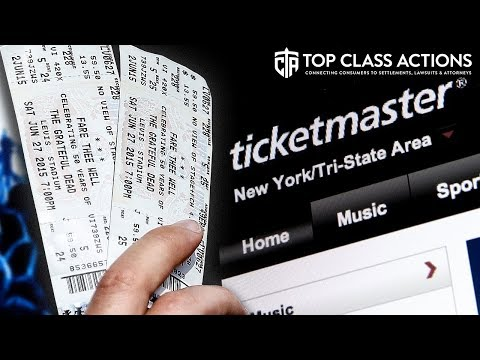 Ticketmaster Working With Scalpers To Rip Off Consumers Mp3