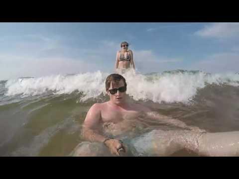 CAVENDISH BEACH PEI 07/21/16