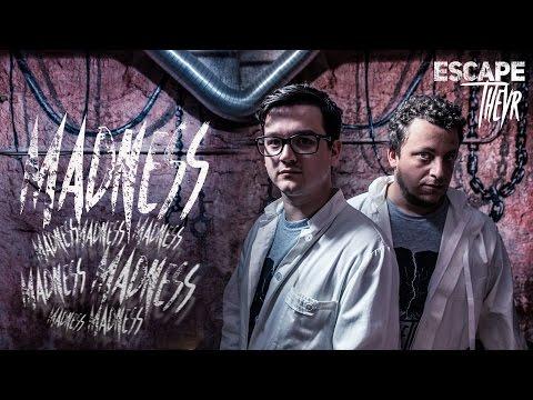 Escape TheVR: Madness - S01E01