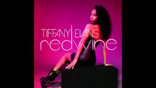 Tiffany Evans - Red Wine (Audio)