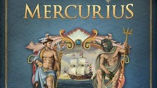 Ep.IX - Mercurius [ITA]