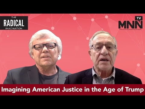 Radical Imagination: Imagining American Justice in the Age of Trump HD