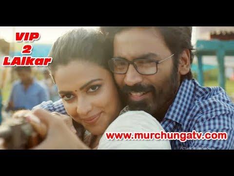 VIP 2 Lalkar  (Velaiilla Pattadhari 2)  Hindi Dubbed Movie Gone Viral| Dhanush, Kajol | Murchunga TV