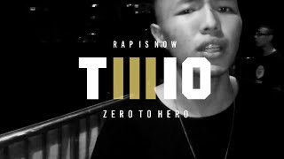 TWIO3 : 588 YOUNGOHM (ONLINE AUDITION) | RAP IS NOW