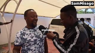 BABU TALE Amefunguka Kuhusu RICH MAVOKO, Wanakamati Kwa ZARI, Hamisa Mobetto Kutengwa Na WCB!