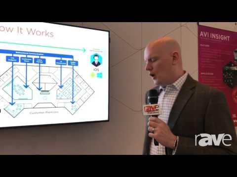 AVI LIVE: AVI Systems Explains AVI Insight, a Technology Management Platform