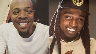 Danny Boy Takes Jab At Jacquees Over His Singing Skills