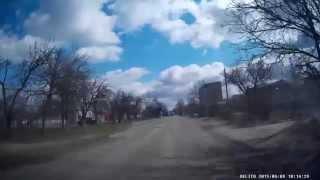 Город Мелитополь. Видеорегистратор Aspiring GT-11. Мелитополь, Видео Мелитополь.(, 2015-04-13T21:31:39.000Z)