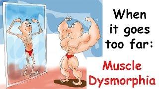 Do Bodybuilders Suffer From Bigorexia? | Muscle Rants.