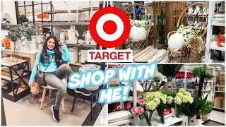 TARGET SHOP WITH ME & HAUL! MARCH 2019!