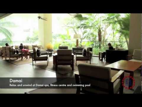 Grand Hyatt Singapore - Overview ( Singapore )