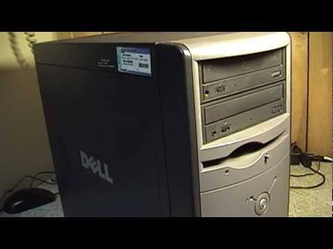Dell Dimension 2300 Driver for Windows 10