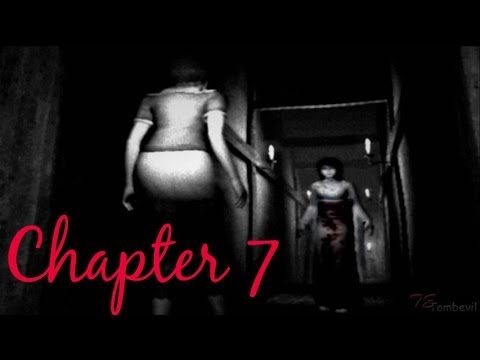 Fatal Frame 2: Crimson Butterfly [Chapter 7] - Full Walkthrough and ...