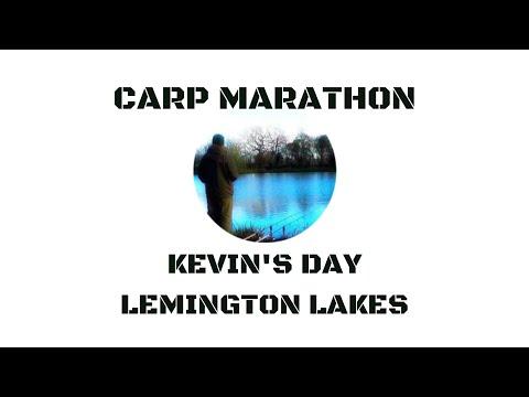 KEVIN'S DAY LEMINGTON LAKES