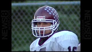 Web Extra: 2006 Sports Team 8 feature report on then high school football star Aaron Hernandez