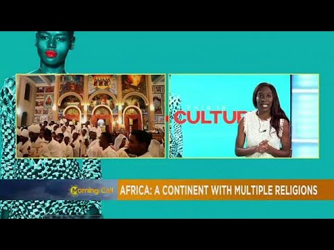 Africa: A continent with multiple religions [This is culture]