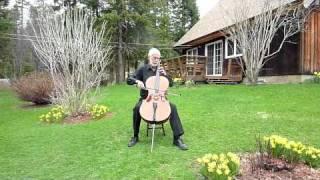 If Ever You Were Mine (unaccompanied cello)
