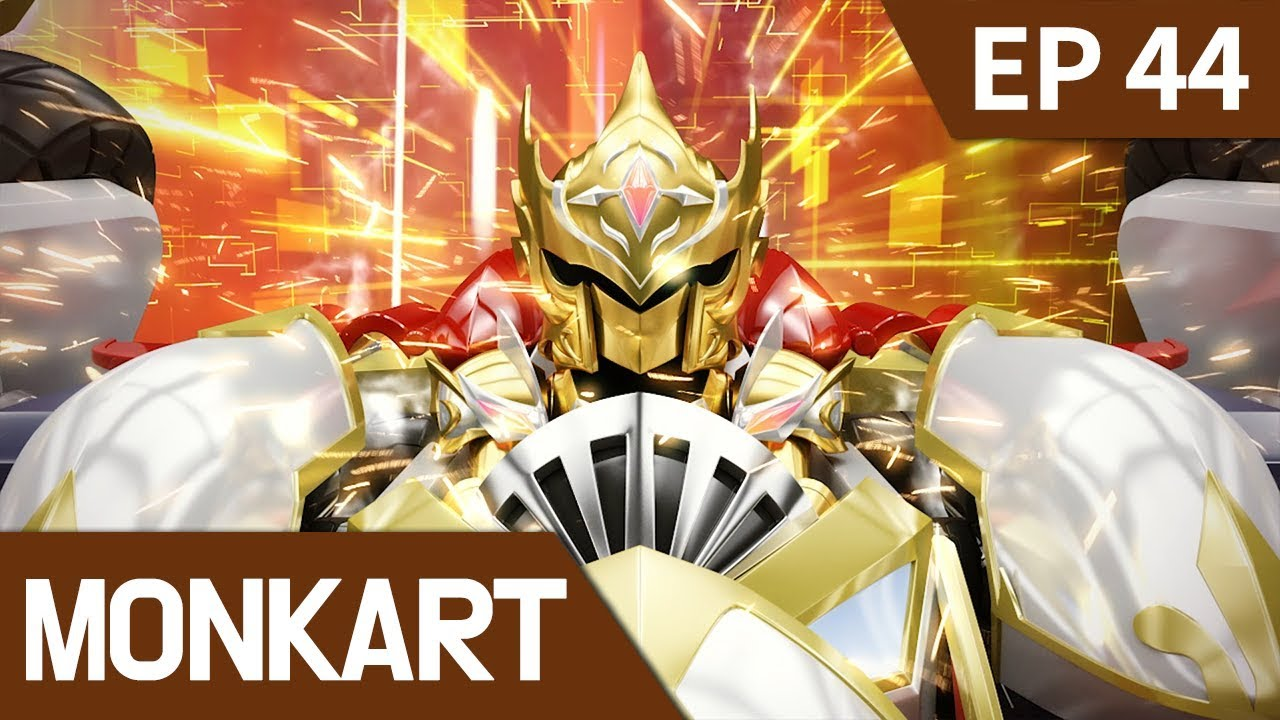 Download [MonKartTV] Monkart Episode - 44