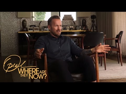 Extended: Fitness Trainer Bob Harper on the Nutrition vs. Exercise Debate   Where Are They Now   OWN