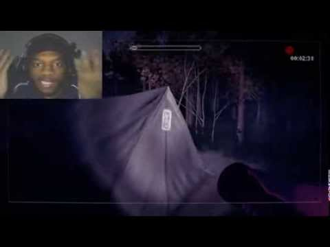 We Made It! - Let's Play Slender: The Arrival RETURNS #1