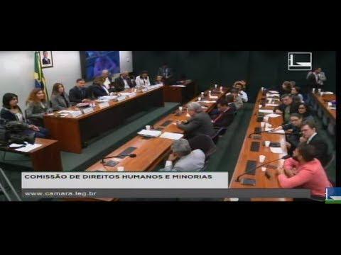 DIREITOS HUMANOS E MINORIAS - Direitos de crianças e adolescentes - 13/07/2017 - 09:38