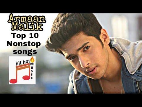 Best of Armaan Malik nonstop song (hit hot music)
