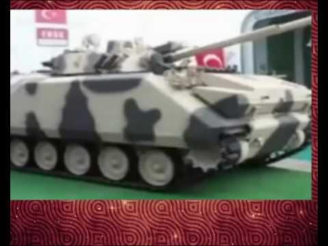 Tank Canggih Buatan PT Pindad Terbaru