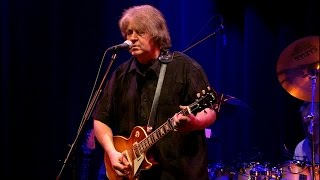 Mick Taylor Band - Live at The New Morning (Live in Paris)1995