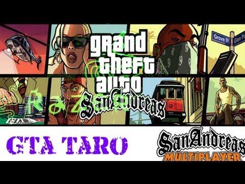 สอนโหลดเกมส์ GtaSanOnline TARO