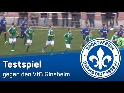 Vfb Gegen Darmstadt 98