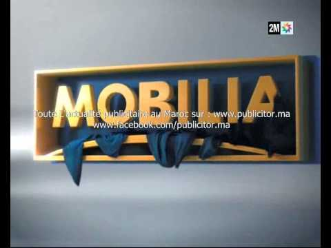 Spot videos tv mobilia maroc juillet 2014 by www for Mobilia 2017 maroc
