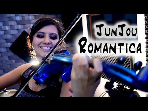 JUNJOU ROMANTICA ❤ VIOLIN ANIME COVER! (Kimi Hana Op. 1)