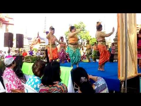 Thai Classical Dance and Drama is ram Thai