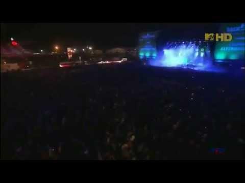 Marilyn Manson - Arma-Goddamn-Motherfuckin-Geddon -  Live Rock Am Ring 2009