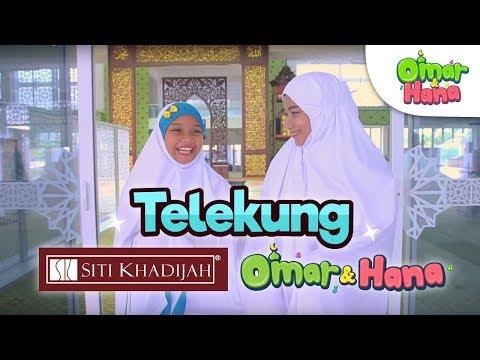 Omar & Hana | Telekung Siti Khadijah X Omar & Hana