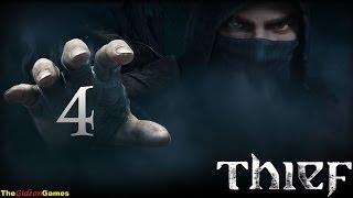 Прохождение Thief (2014) HD - Часть 4 (Мельница Эйрин)