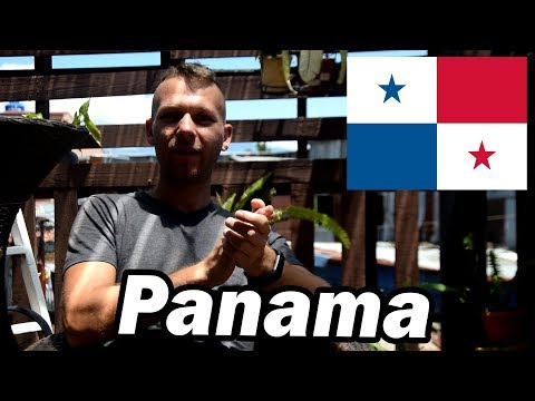 🇵🇦PANAMA Travel Advice / Backpacking Experience / Tour Review / My Opinion and Impressions
