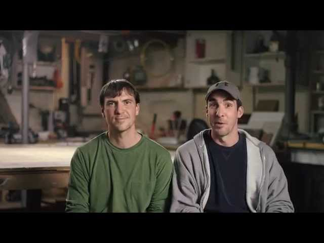 AdWords Stories: Tree House Brothers