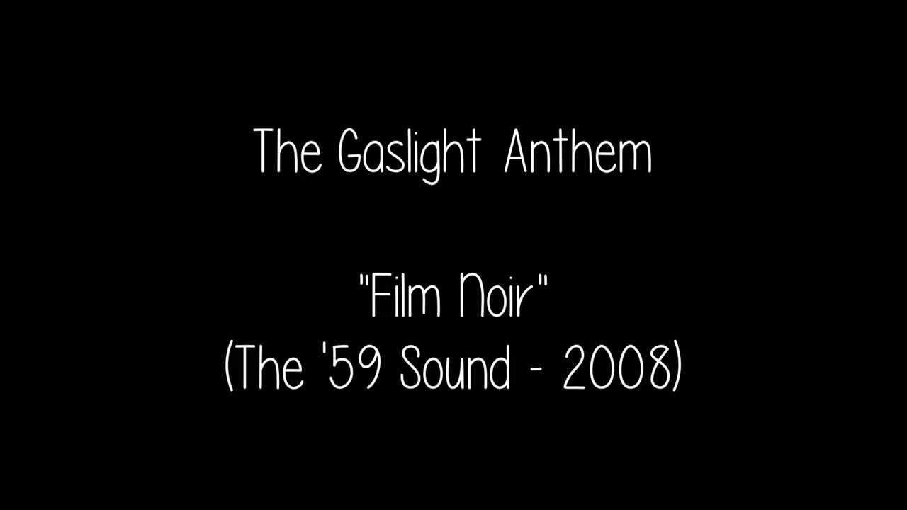 Gaslight hymni en koukku ylös lyrics