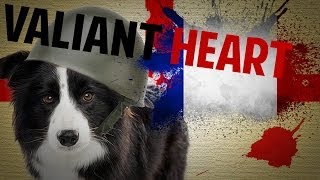 The. Dog. Of. War | Valiant Hearts: The Great War Part 2