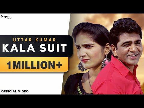Kala Suit - Uttar Kumar, Sapna Choudhary | Latest Haryanvi Songs Haryanavi 2019 | Nav Haryanvi