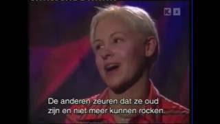 Smashing Pumpkins special Belgian TV 1994