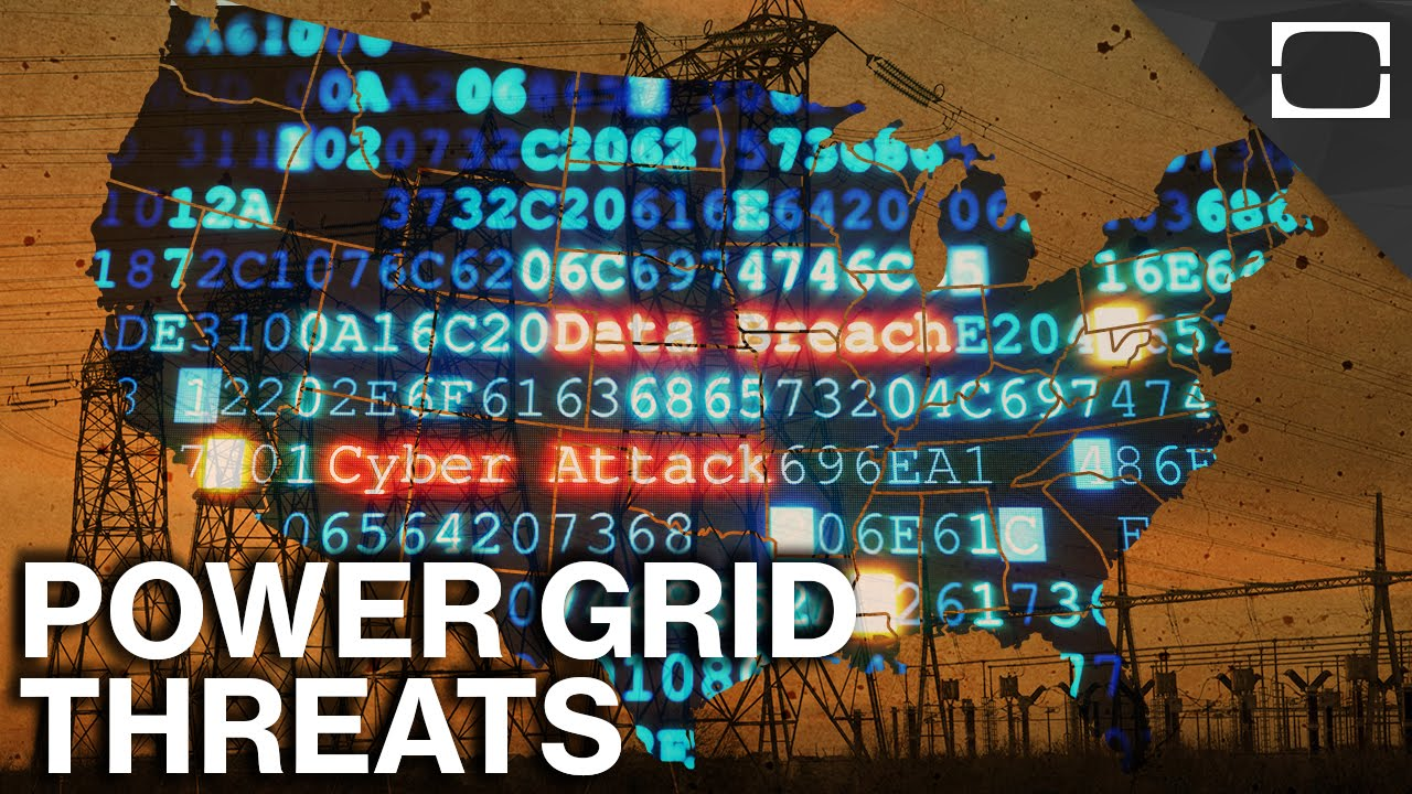 hight resolution of how vulnerable is the u s power grid to a terrorist attack