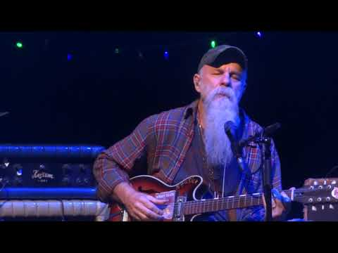 Seasick Steve Live at the  Olympia Liverpool 20/11/2018 (40 minutes)
