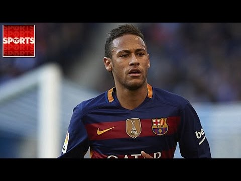 You Won't BELIEVE How Much NEYMAR Was Fined!