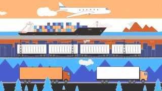 Логистическая компания «1й Национальный Альянс»(Быстрая доставка грузов из стран Азии. Мы занимаемся: таможенной логистикой, растаможкой грузов в Москве..., 2014-10-15T13:20:21.000Z)