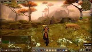 Alganon 2.0 Gameplay