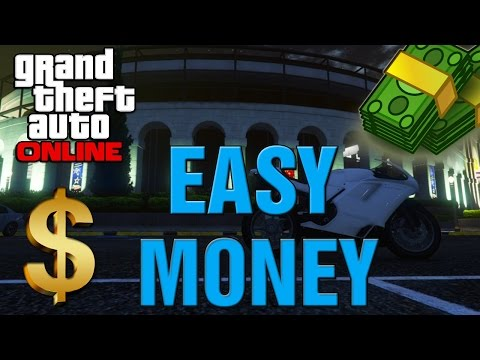 GTA 5 Online How To Make Money FAST AND EASY WITH SIDEKICK ROSE! GTA 5 Online INSANE LAG TIME TRIAL!