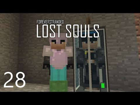 Forever Stranded Lost Souls - SYNC [E28] (Modded Minecraft)