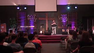 Making Christianity a Lifestyle (Jeremiah Anderson)